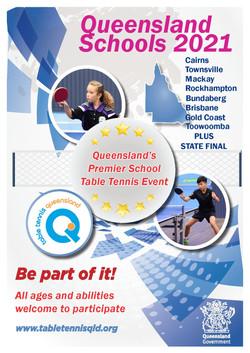2021 QLD Schools