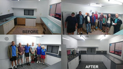 Kitchen Renovation 2021
