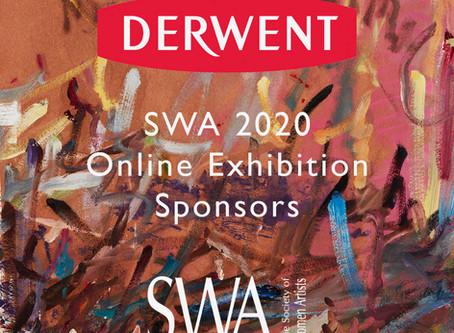 Derwent Sponsors SWA Award