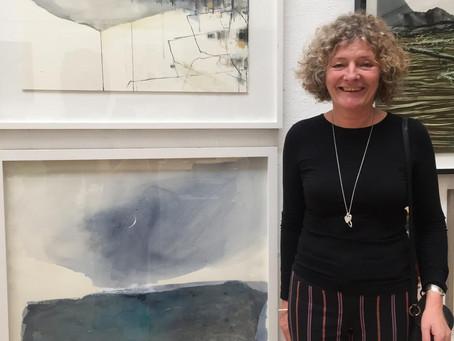 Julie Collins ASWA at RWA