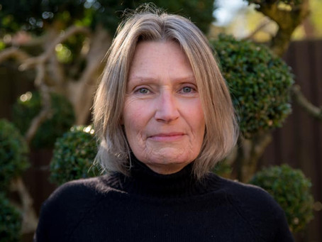The SWA Announces Dr Linda Smith as New President