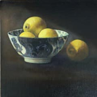Lemons by Diane Urwin