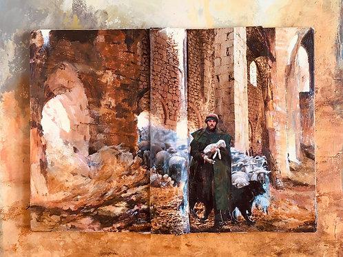 The Shepherd by Christine Southworth