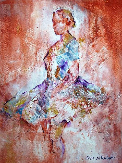 Dancer H'wood II MM by Sera Knight