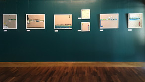 Works By Orsi Cowell-Lehoczky SWA on Display