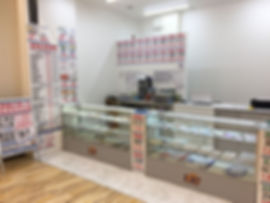 金券ショップ K-NET 店舗画像