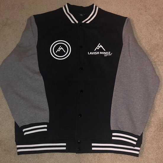 Lavish Letterman (Men)