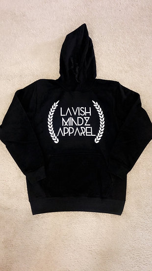 Lavish Mindz Victory Hoodie