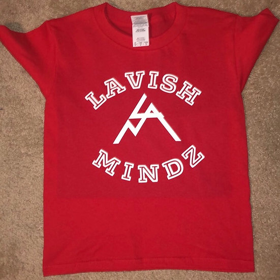 Lavish Mindz Circle (T)