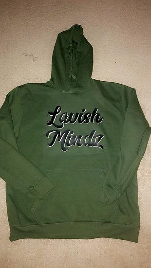 Double Lavish Mindz Hoodie