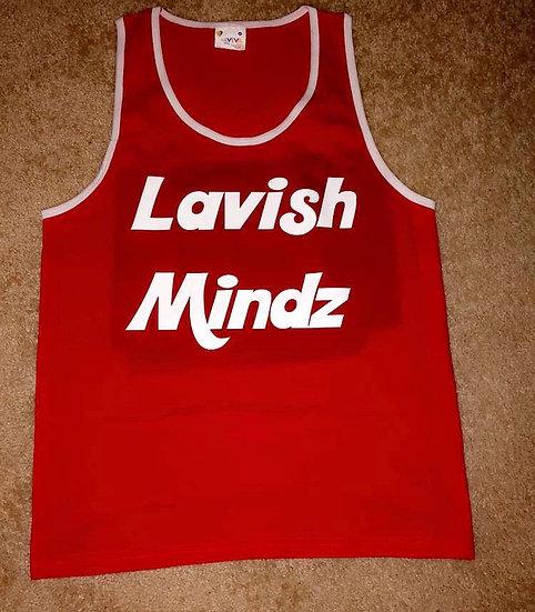 Lavish Mindz Tank Top