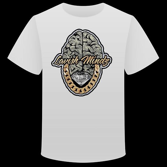 Lavish Brain T-shirt