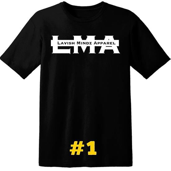 FREE Shirt Promo