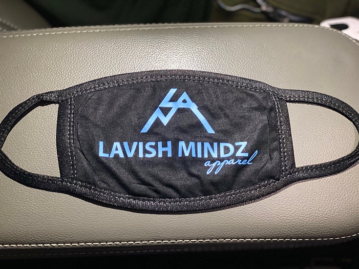 Lavish mindz face mask
