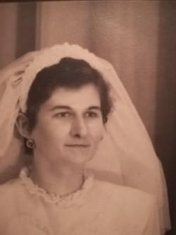 Ruth Edith Dhonau