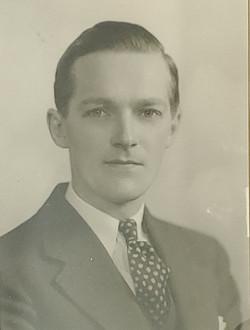 Kellie Hewitt's grandfather