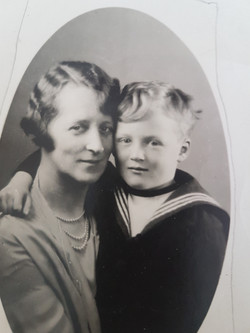 Ruth- Hugh Winters Grandmother