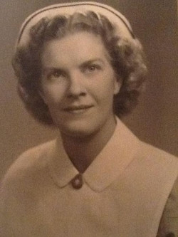 Ruth-Anne Stuart - Heather's mother
