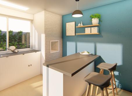 Conheça as 7 Etapas do Projeto de Interiores