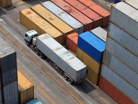 O diferencial gerado por pré-moldados e containers