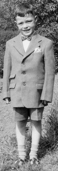 Harold Bloomer 1958