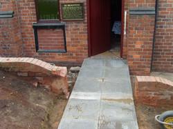 16 New path Dec 2011