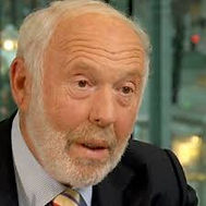 Jim Simons MP