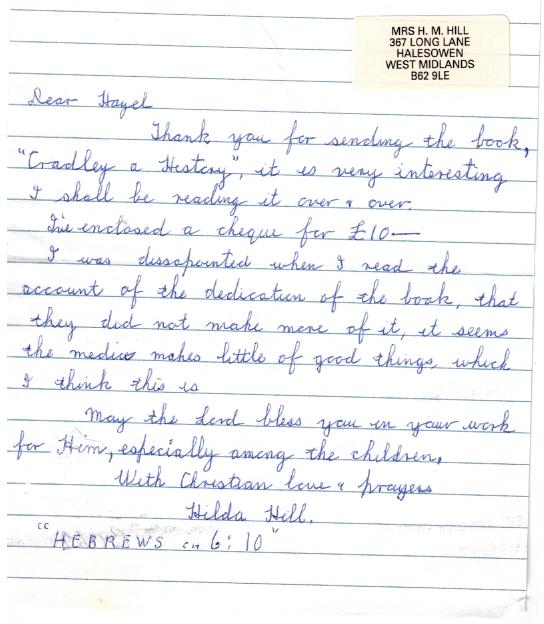 B062 Letter [Hill]
