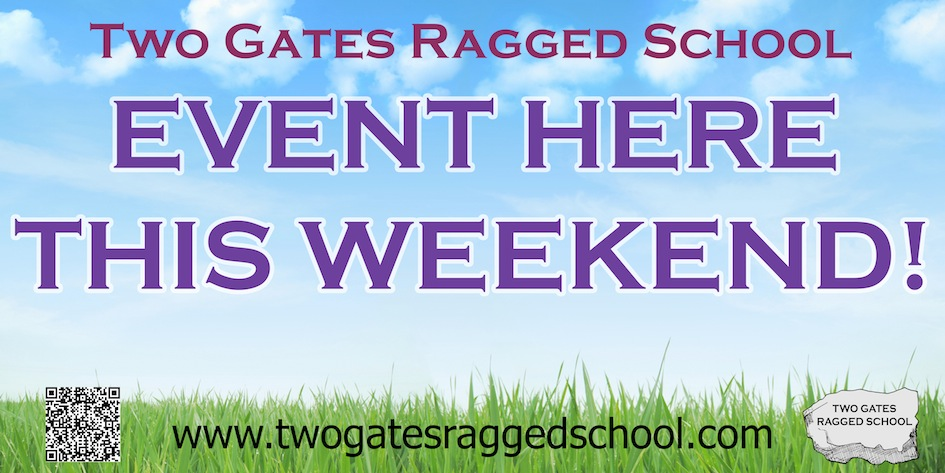 Two Gates Event Banner