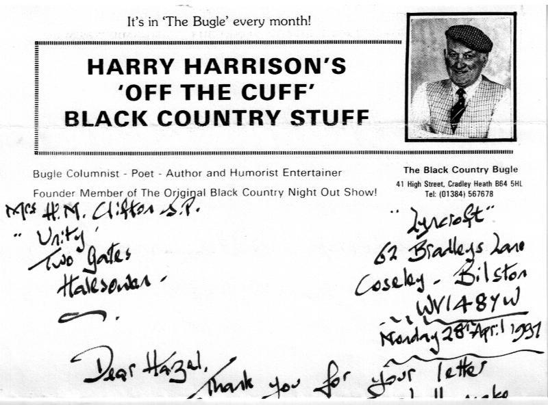 B046 Harry Harrison