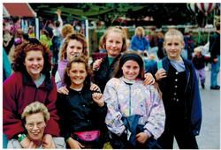 E058 Drayton Manor 1992
