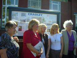 2006_08-23_Cradley Heritage Board 18