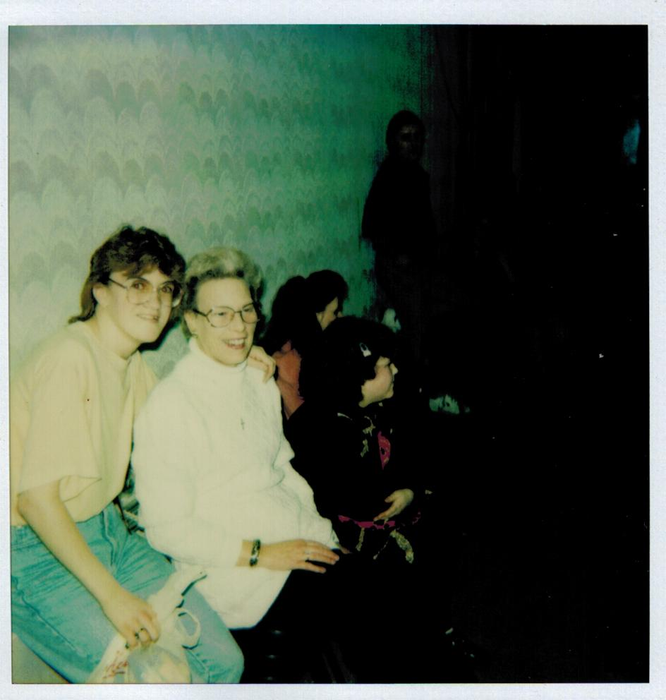 E074 Sunday School Party Jan-1993