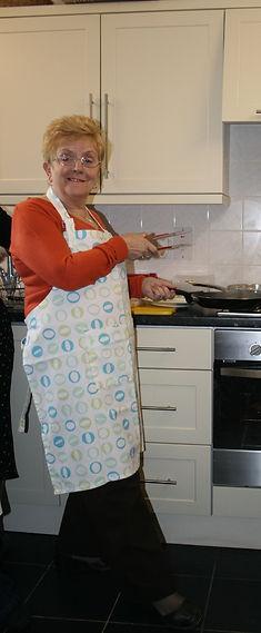 Cook Moryth