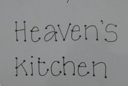 Heavens Kitchen TGRS2
