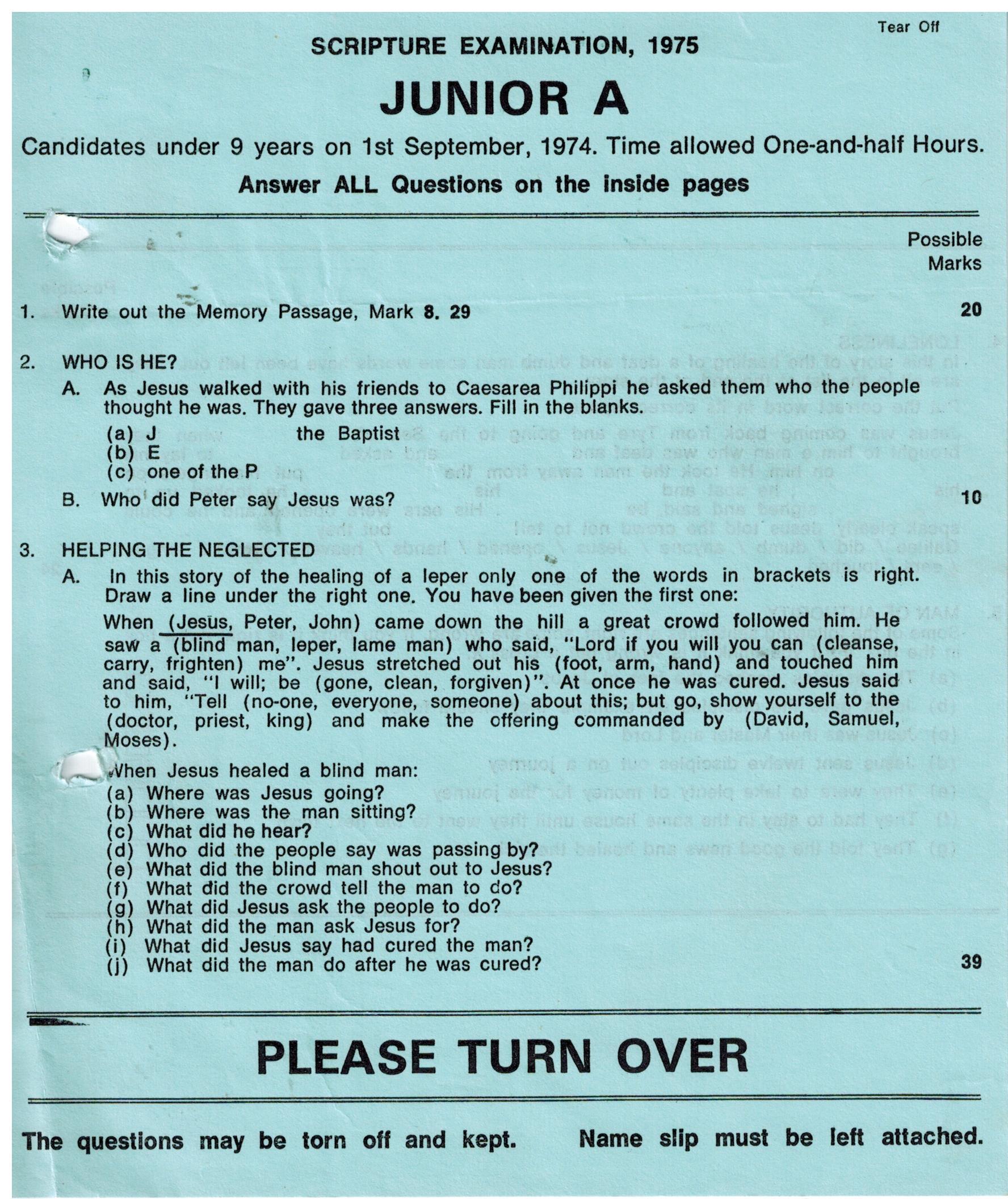 O177_Scripture-Exam-[1975