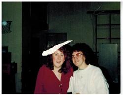 E029 Christmas Party 1992