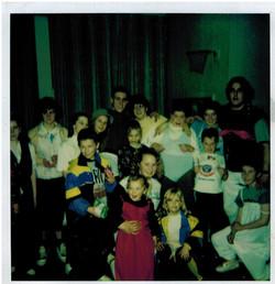 E067 Sunday School Party Jan-1993