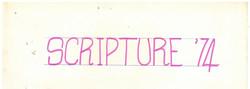 O157_Scripture-Exams-[1974]