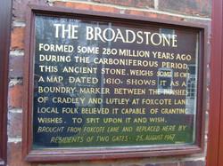 Broadstone Dec 2011