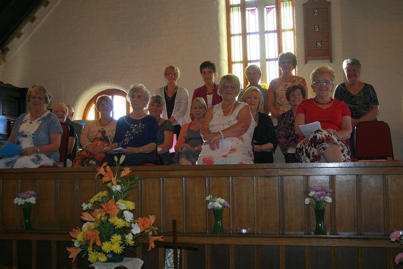 2011_05-27_Anniversary Group