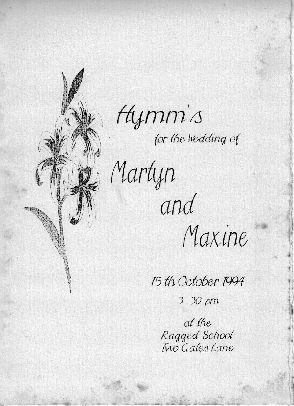 C013a Martyn-and-Maxine[15-10-94]