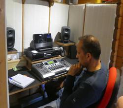 Jon Allen [Studio Recording 5-5-2017]
