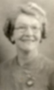 Mrs Phoebe Bloomer 1947