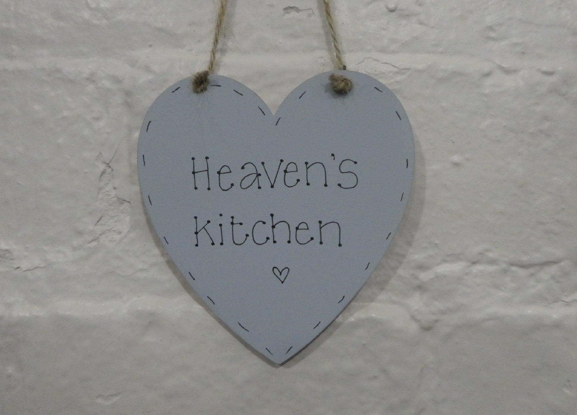 Heavens Kitchen TGRS3