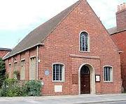 John Pounds Unitarian Church