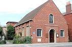 John Pounds Church