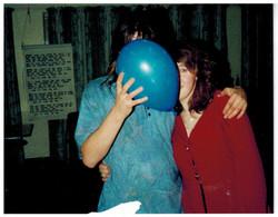 E036 Christmas Party 1992