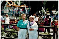 E143 Drayton Manor June-1994