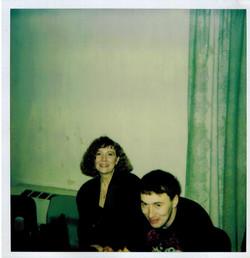 E073 Sunday School Party Jan-1993